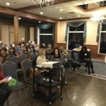 January 100 Women Who Care Meeting